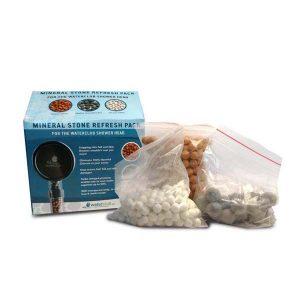 Shower Filter Refill Stones